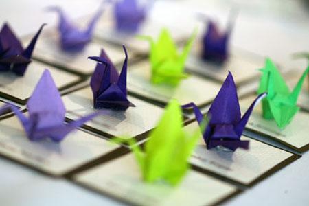 Una guida agli origami più semplici per le tue creazioni