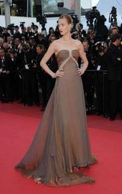 Roberto Cavalli scelto da Bar Refaeli ed Eva Riccobono per il Festival di Cannes
