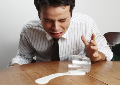 Il lattosio in quali alimenti è presente?