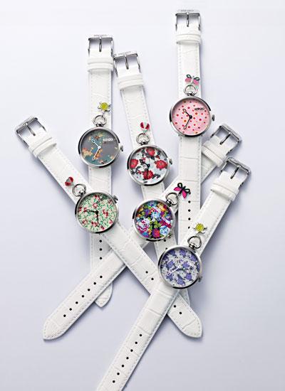 kenzo orologi pe 2011
