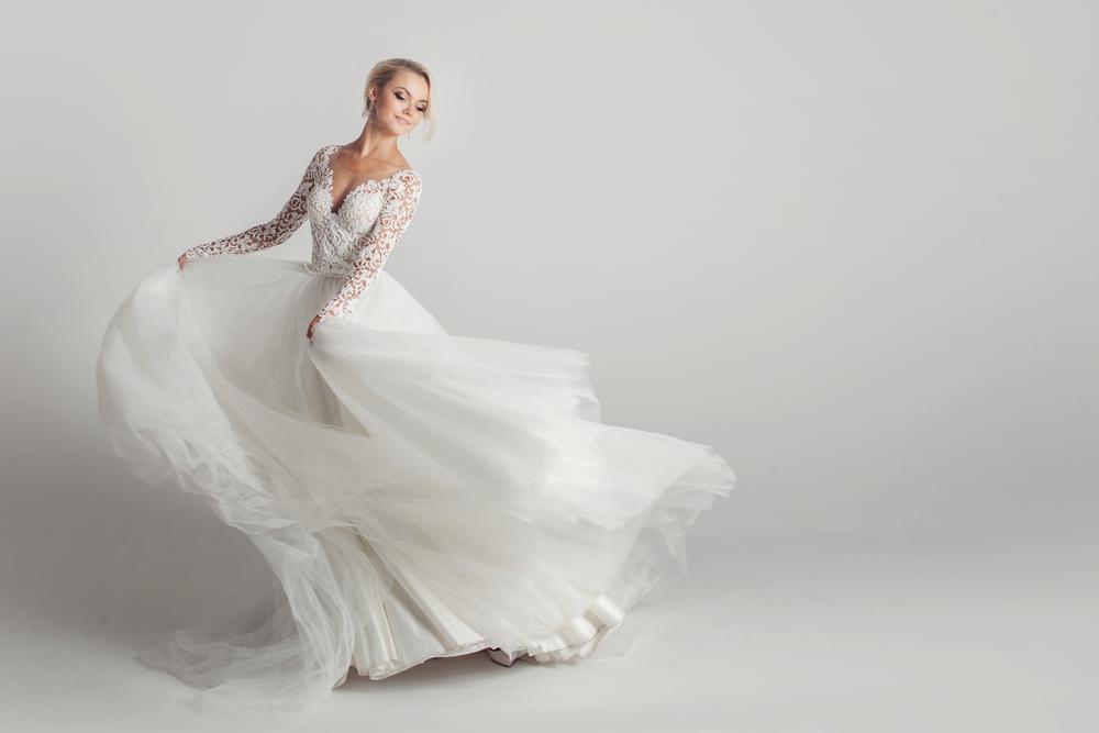 Quanto costa il noleggio di abiti da sposa e dove farlo?