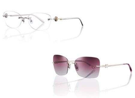 Tiffany & Co. occhiali glamour per vere fashion addicted