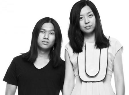 Cacharel chiama due nuovi designer cinesi
