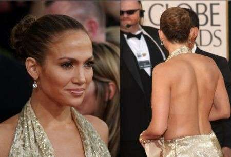 Capelli Jennifer Lopez