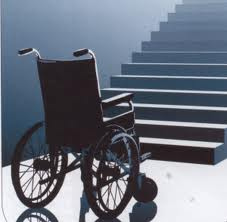 disabilità oms