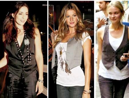 Quando e come usare un gilet da donna: ecco i modelli più alla moda
