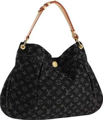 Louis Vuitton, la nuova Daily Bag si veste di Monogram Denim
