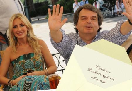 Tam tam dei precari sul web per rovinare il matrimonio del ministro Brunetta, ma è giusto?