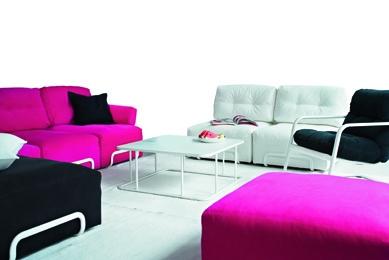 I migliori divani Ikea del catalogo 2012 per una casa da single