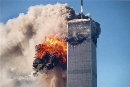 11 Settembre 2001/11, ansia, depressione e rischio tumore per i sopravvissuti