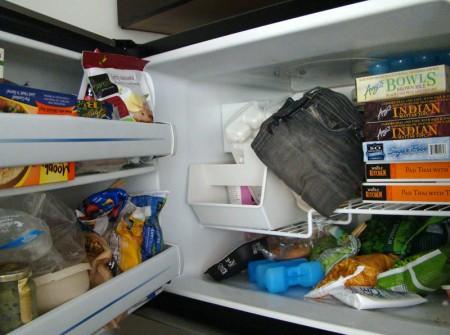 Jeans sempre perfetti? Metteteli in freezer!