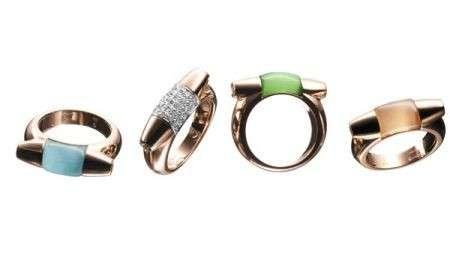 In anteprima la prima collezione di gioielli by Salvatore Ferragamo