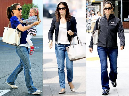 Jennifer Garner è una vera Cartier addicted!