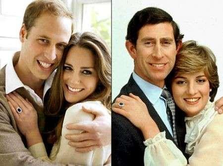 Lady D è ancora regina di cuori in GB, più amata di Kate secondo sondaggio inglese