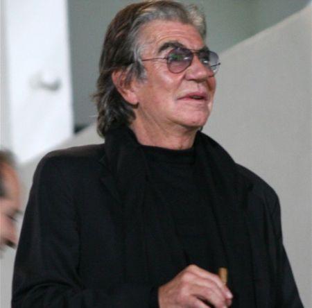 Roberto Cavalli cita in giudizio una stilista siciliana per danno d'immagine: i due hanno lo stesso cognome!