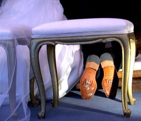 scherzi matrimoni per gli sposi