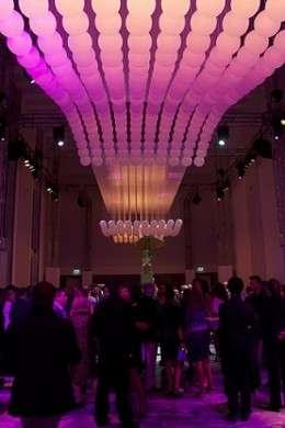 Riapertura dello store Louis Vuitton in Via Montenapoleone, le foto più belle dell'evento