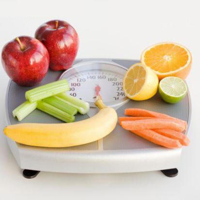 weight watchers food point