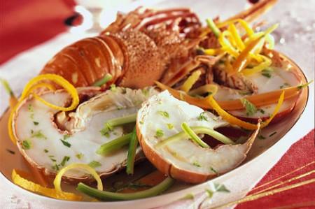 La ricetta light dei crostacei alle erbe aromatiche, per viziarsi e tenere sotto controllo le calorie!