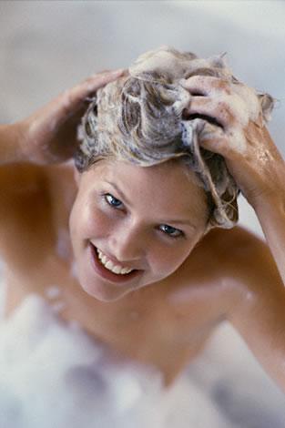 capelli cura foto