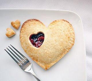 crostatine romantiche