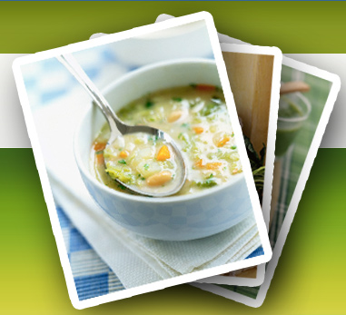 dieta del minestrone.ricetta