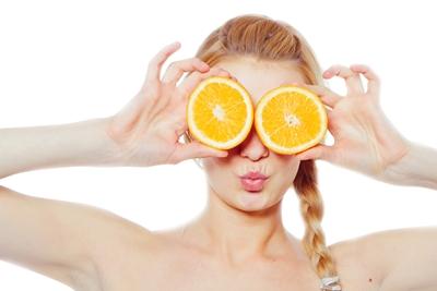 dieta delle arance