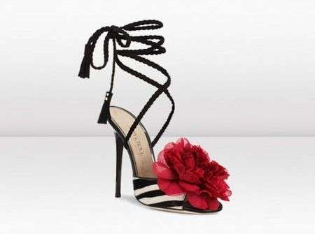 Icons by Jimmy Choo fiore