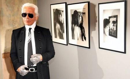 Karl Lagerfeld lancia Karl