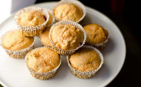 muffins patate