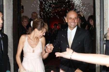 Paola Cortellesi si è sposata! Tanti i vip presenti alla cerimonia