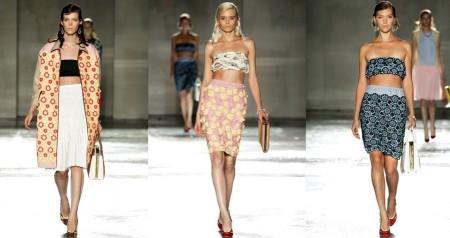 Tutte le ultime tendenze del 2012, come ci vestiremo?