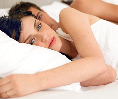 Intimita donne stress