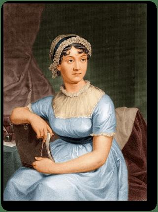 Jane Austen assassinata