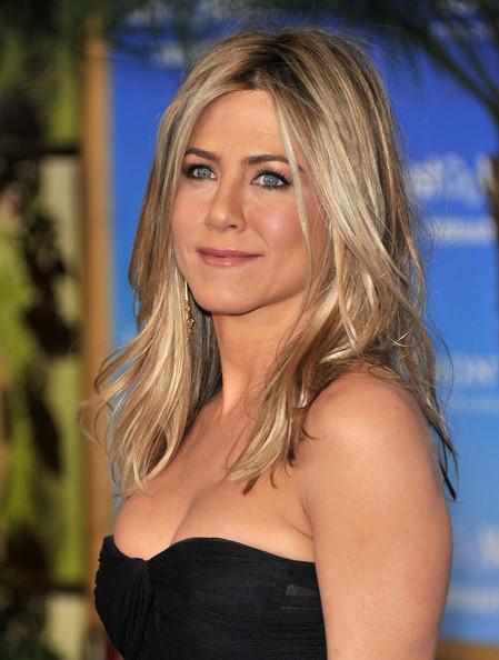 Jennifer Aniston regista