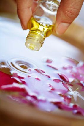 aromaterapia e pericoli