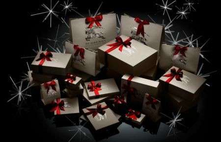 Il prezioso Natale di Burberry, ecco le idee regalo più esclusive