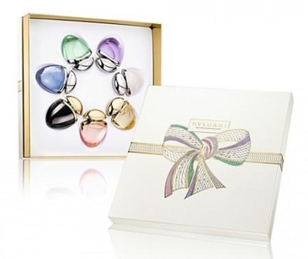 bvlgari jewel charms holiday set