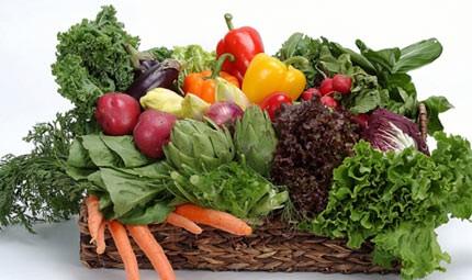 dieta a zona carboidrati a colori