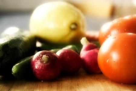 Gli alimenti per ridurre il colesterolo nella dieta autunnale