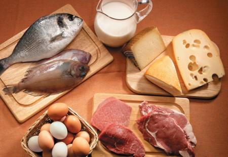 proteine taglia fame