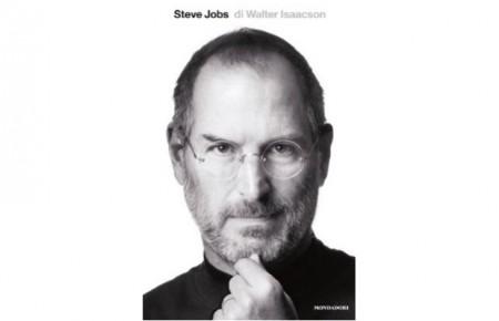 Steve Jobs, il libro di Walter Isaacson secondo in classifica: da leggere per comprendere il mondo Apple
