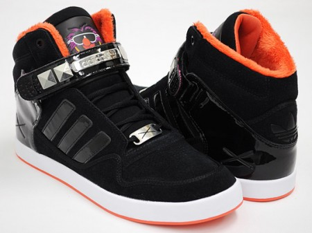 the muppets adidas sneaker