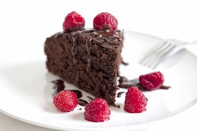 torta cioccolato caffe
