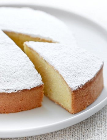 torta margherita originale