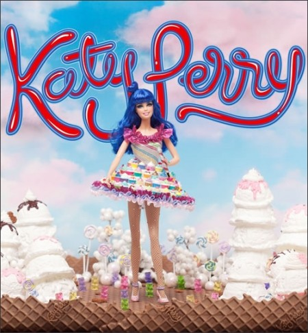 Barbie Katy Perry