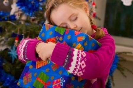 Giocattoli Natale sicuri bambini
