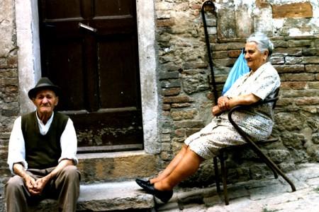 Italiani longevi, ma pigri e depressi secondo ultimo Rapporto nazionale sulla salute