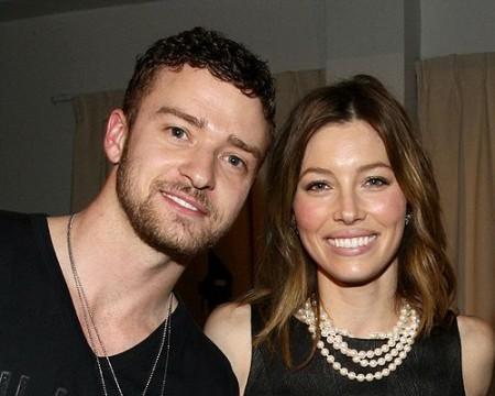 Justin Timberlake Jessica Biel sposi 2012