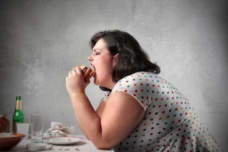 Obesita danni cervello